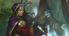 Many races in Dungeons and Dragons are in serious danger of extinction.