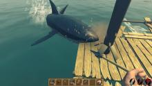 Eliminate the sharks before they break your base and have you for dinner.