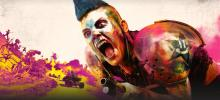 Did I ever tell you the definition of insanity? Play Rage 2 and figure it out for yourself.