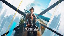 R6S newest season for 2021, Operation North Star