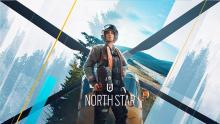 Siege's newest season, Operation North Star