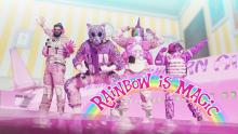 One of R6S' most popular events, Rainbow Is Magic, returns