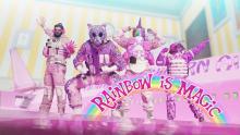 One of Rainbow Six Siege's more popular modes, Rainbow Is Magic