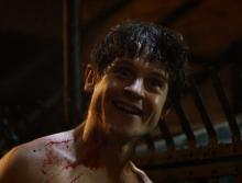 Ramsay killing people and enjoying every second of it