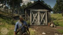 While playing, it's easy to discover small secrets Rockstar hid in RDR2