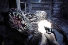 Players will have limited ammo to use against the biohazard threats they encounter in the latest installment of the Resident Evil Franchise.
