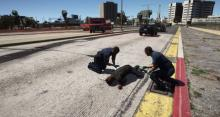 See actual paramedics get to work instead of being useless like they are in the base game.