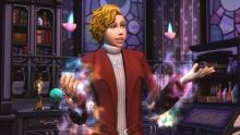A new mod will make your magic truly untamed and deadly for your fellow Sims.