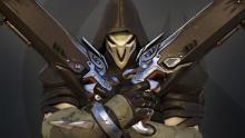 Reaper's Victory Pose