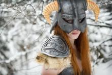 Armor, ESO, Elder Scrolls, Skyrim