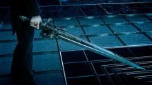 Also known as the Regis sword, there is little downfall to this weapon