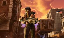 The rare sighting of a Renegade Raider is a sight to behold.