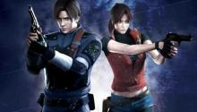 Can you make it out of Raccoon City alive?