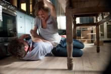 Juliet takes her revenge on the landlord