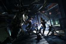 Resident Evil 6 is the most action-packed game in the classic survival horror franchise