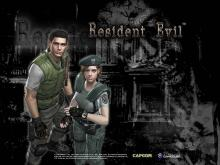 S.T.A.R.S. agents Valentine and Redfield have no clue what's going on in Raccoon City but are the first to find out.