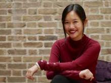 Rebecca F Kuang is a phenomenal writing talent