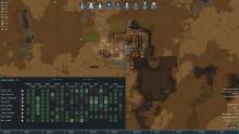 Priorities are an important set-up to keep your colony running smoothly.