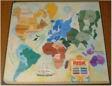 Board for Risk