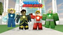 Change who you are everyday with the endless options on Roblox.