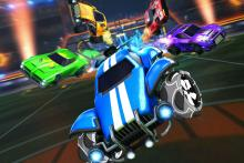 Rocket League is a game that needs little introduction. This is a highly competitive game that will have you on the edge of your seat