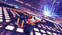 Rocket League might be the most popular game on this list.