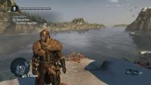 We got our first glimpse of Viking culture in AC: Rogue
