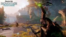 Several wonderful DLC are available for DAI, adding hours of story and gameplay to your experience. Trespasser DLC is a must