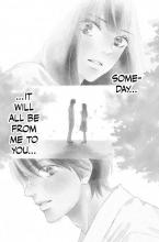 From one heart to another, will Sawako's messege be able to reach?