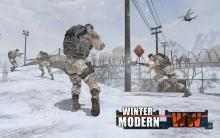 Adapt your tactics for winter.