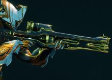 Although it's not on the list, this is the best Sniper Rifle in the game, is great for Eidolon Hunts.