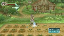 Fine-tuned farming mechanics and beautiful graphics make Rune Factory a pleasure to play!