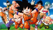 Dragon Ball Runner-Ups