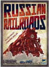 The top cover for Russian Railroad