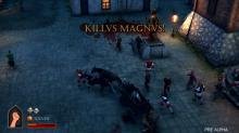 New quest: Killvs Magnvs!
