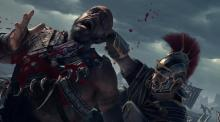 Become one of the leaders in the Roman Legion in Ryse: Son of Rome
