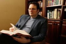 The fantasy powerhouse that is Brandon Sanderson is a master of the genre