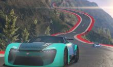 An awesome part of racing, is the overall scenic work put into this game.