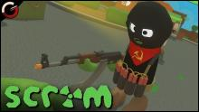 SCRAM, SCRAM gameply