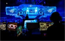 StarCraft 2 players from around the world strive to win a world championship.