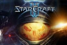 StarCraft 2's poster was enough to get awaiting fans pumped up for the game's release.
