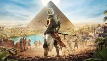 Yes, ANOTHER Assassins Creed game, I know. But this one is different, I swear!