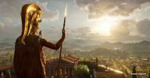 The graphics and beautiful scenery of Assassin's Creed Odyssey has drawn many players to the game.