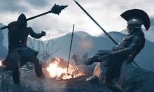 Assassin's Creed Odyssey allows for players to try out new fighting styles.