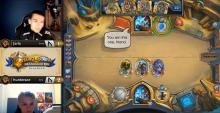 Semifinals - Hearthstone Grandmasters Europe S2 2019 Playoffs