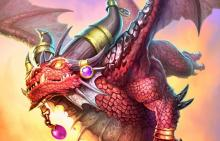 Arena Tier List for Descent of Dragons