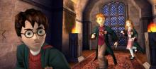 Discover all that Hogwarts has to offer