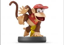 Maybe one day we'll get updated Amiibo