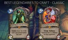 Best Classic Legendaries