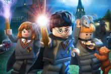 Experience the magic of Harry Potter- Lego Style!